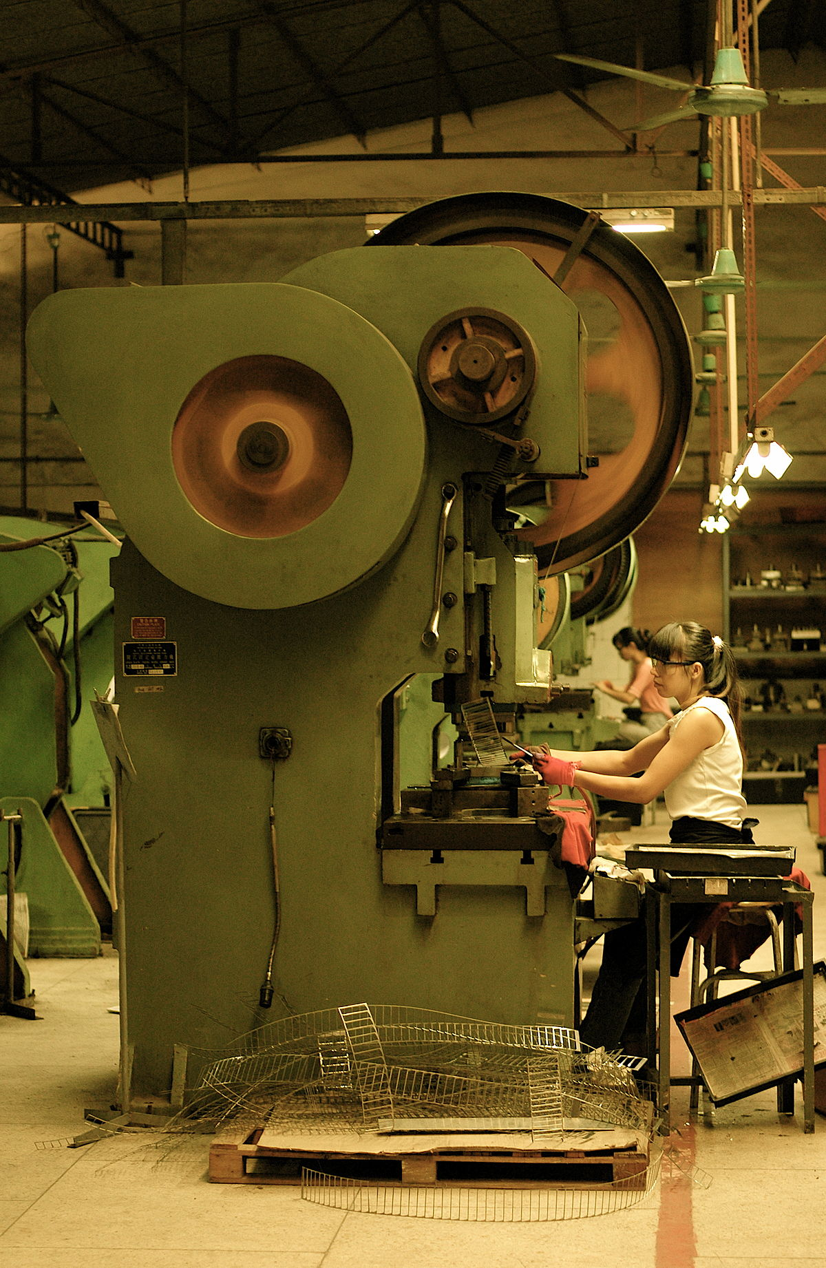 Reduce Down Time in Manufacturing Pinterest