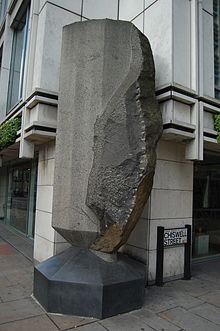 Stephen Cox Sculptor Wikipedia