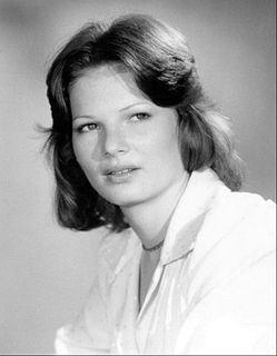 Christine Belford American actress