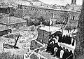 Church Notre Dame of Jerusalem First Stone in 1893.jpg