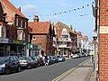 Church Street, Sheringham - geograph.org.uk - 246595.jpg