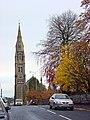 Church of St Patrick, Dungannon - geograph.org.uk - 112576.jpg