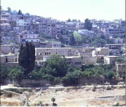 Citadelle Hasbaya