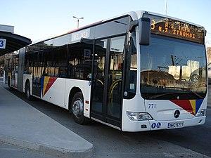 Citaro O530G