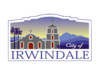 Official logo of Irwindale, California