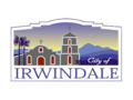 City of Irwindale CA logo.png