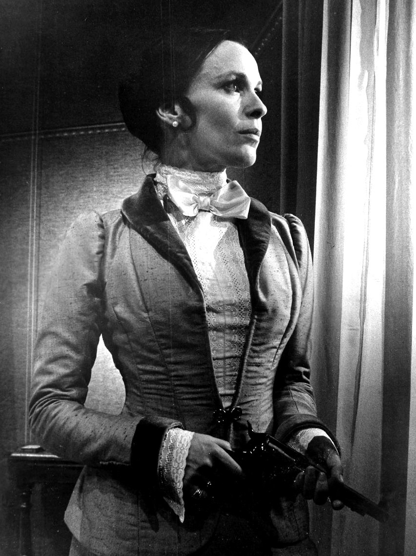 Claire Bloom - 1971