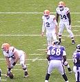Cleveland Browns vs. Baltimore Ravens (15355343622).jpg