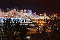 Cleveland Indians Fireworks (47936532308).jpg