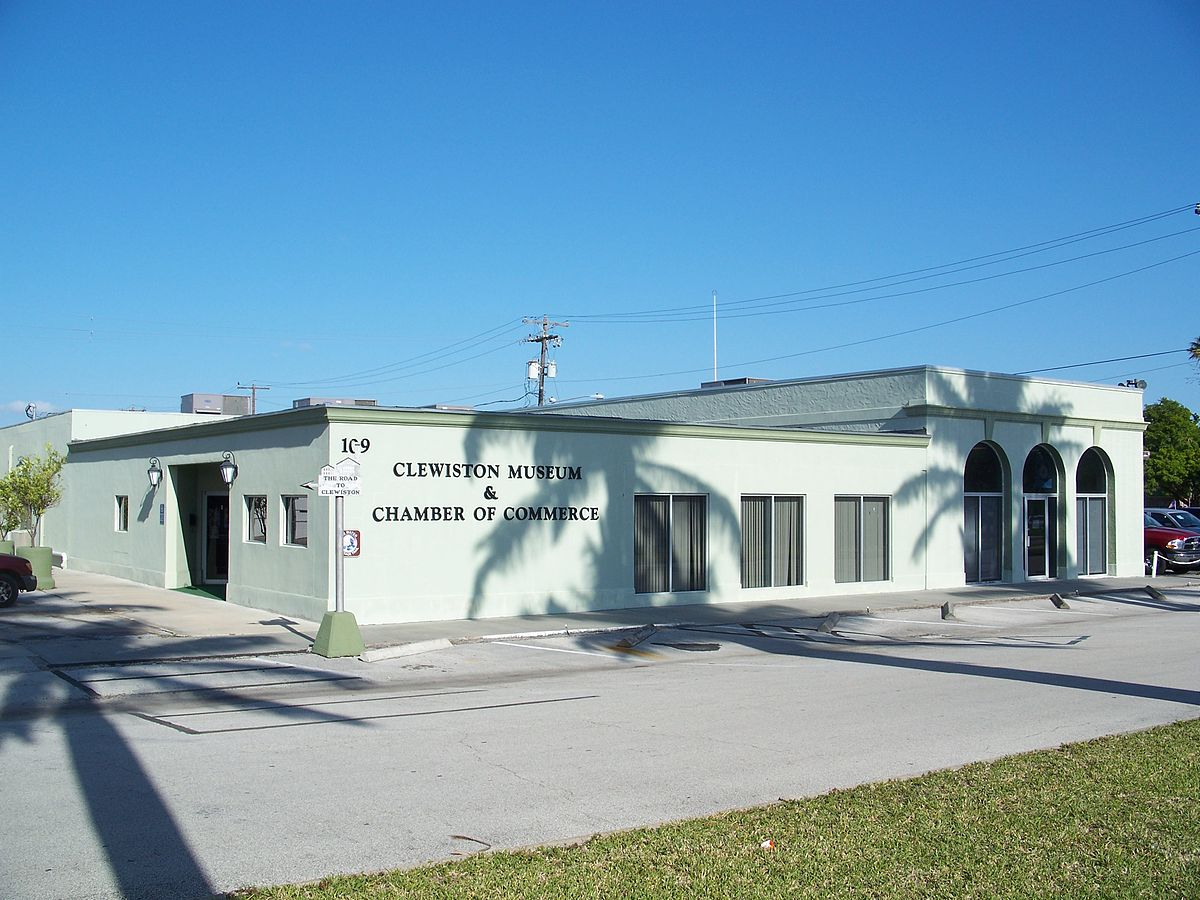 clewiston museum