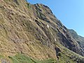 Cliff from touristic village, Achadas da Cruz, Madeira, Portugal, June-July 2011 - panoramio.jpg