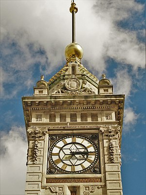 Clock Tower, Brighton