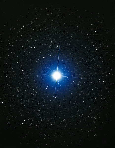 Dosya:Close-up of Sirius.jpg