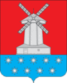 Coat of Arms of Muchkapsky rayon (Tambov oblast).png