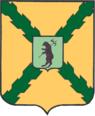 Coat of Arms of Poshekhonsky District of Yaroslavl oblast.png