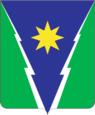 Coat of Arms of Zeya (Amur oblast).png