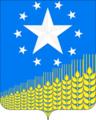 Coat of Srednechuburkskoe selo.png