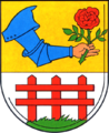 Coat of arms de-be friedrichshagen 1987.png