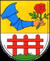 Coat of arms de-be friedrichshagen 1987.png