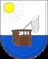 Coat of arms de-be rahnsdorf 1987.png