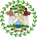 Coat of arms of Belize.svg