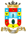 Coat of arms of Comayagua.png