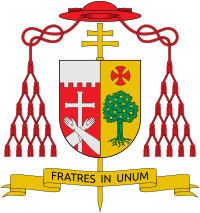 Coat of arms of William Joseph Levada.svg