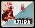 Cogétama Azura sigarenblikje.JPG