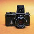 Coll. Marcè CL - Nikon F 1959.jpg