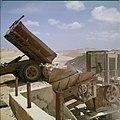 Collectie Nationaal Museum van Wereldculturen TM-20029516 Steenafgraving bij Canashito Aruba Boy Lawson (Fotograaf).jpg