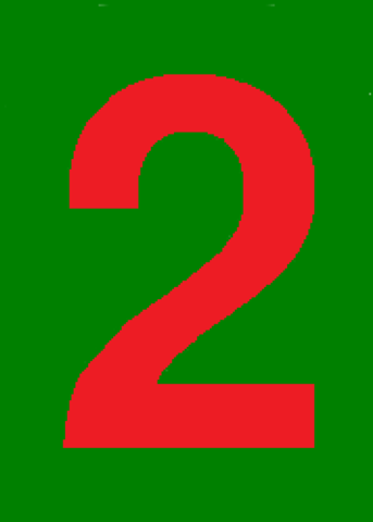File Color Blind Number 2 Png Wikimedia Commons