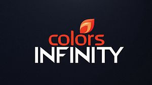 Colors Infinity - Image: Colors Infinity