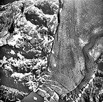 Columbia Glacier, Boreas Lake, Calving Distributary, September 3, 1974 (GLACIERS 1230).jpg