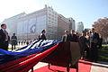 Comienzan la celebración de 200 años del Congreso Nacional Izamiento de la Bandera Bicentenario (5898016235).jpg
