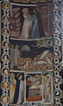 Como, Basilica di Sant'Abbondio-Frescos cycle 009.JPG
