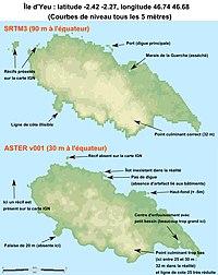 Comparison SRTM3 vs ASTER.jpg