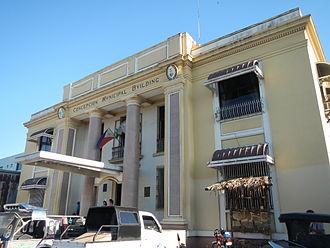 Concepcion, Tarlac - Concepcion Municipal Building
