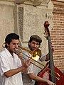 Concert de Jazz al mercat de la Llibertat P1200626.jpg