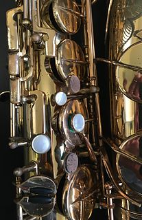 Buescher Band Instrument Company - WikiVividly