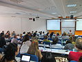 Conference on Open education and teachers' digital competences, FON, 2014-32.JPG