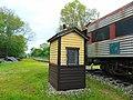 Connecticut Eastern Railroad Museum (Willimantic, Connecticut) (43618917950).jpg