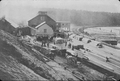 Connecticut River Lumber Company mills on Log Pond Cove, c. 1890.png
