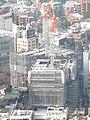 Construction accross Roppongi Midtown 3.jpg