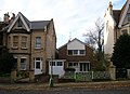 Contrasting Housing Styles, Wilbury Gardens - geograph.org.uk - 288365.jpg