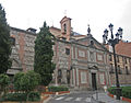 Convent of the Royal Barefoot Nuns (Monasterios de las Descalzas Reales).jpg