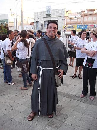Order of Friars Minor Conventual - A Conventual Franciscan