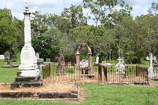Cooktown Cemetery