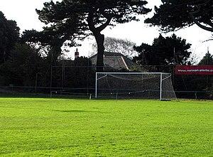 The Corbet Field
