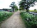 Cordy's Lane Bridleway - geograph.org.uk - 1293281.jpg
