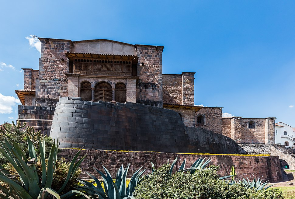 Coricancha, Cusco, Perú, 2015-07-31, DD 68